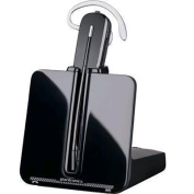 Plantronics CS540, DECT Convertible Wireless headset system (includes remote answering feature not