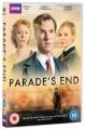 Parade's End [Region 2]