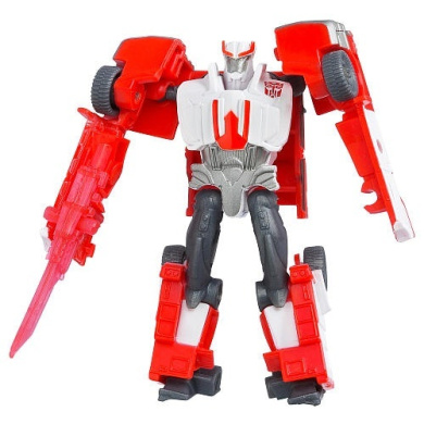 Transformer Cyberverse Legion Action Figure - Autobot
