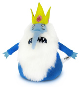 Jazwares Adventure Time Adventure Time Fan Favourite Plush Ice King