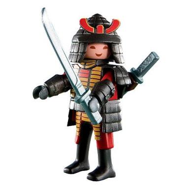 Playmobil Samurai 4748