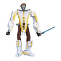 Star Wars Transformers Class I Action Figure - Anakin Skywalker to Y-wing