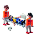 Playmobil 4727 Field Medics with Player