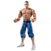 WWE Flexforce Lightning John Cena Wrestling Figure