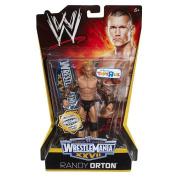 Mattel WWE Wrestling Exclusive Wrestle Mania XXVII Action Figure Randy Orton