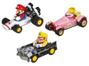 Nintendo DS Mario Kart Action Figures 3-Pack