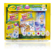 Crayola Colour Wonder Activity Set-Disney Princess