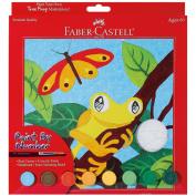 Paint By Number Kit - Tree Frog