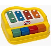 Baby - Tap-A-Tune Piano - Little Tikes