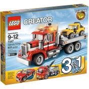 LEGO Creator Highway Pickup Play Set