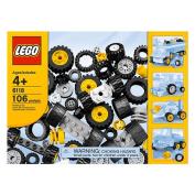 LEGO Wheels (6118)