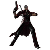 Devil May Cry 4 Dante Play Arts Kai Action Figure