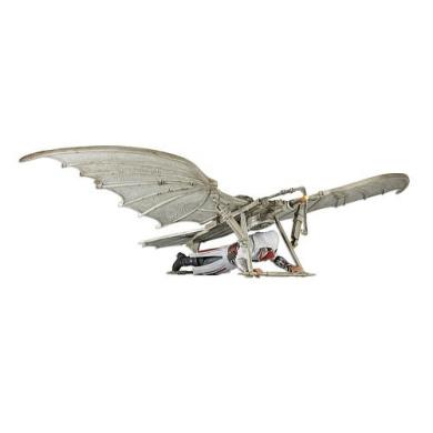 Neca Assassins Creed Brotherhood Exclusive Vehicle Da Vinci's Flying Machine