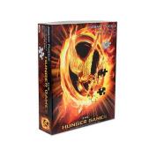 Neca - The Hunger Games Puzzle Mockingjay