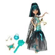 Monster High Ghouls Rule Doll - Cleo De Nile