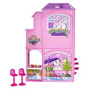 Mattel Barbie 2-Story Beach House