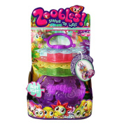 Zoobles Storage Case