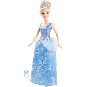 Disney Princess Cinderella Fashion Toy Doll