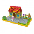 Moshi Monsters Bobble Bots Moshi House Playset