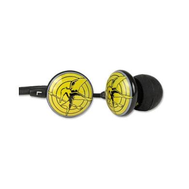 The Hunger Games Bird Ear Buds