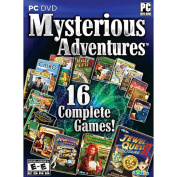 Mysterious Adventures 16-Pack for PC