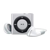 Apple®iPod®Shuffle 2GB - Silver