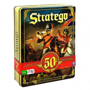 Stratego 50th Anniversary Tin