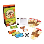 Coffee Talk Card Game