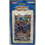 Yu-Gi-Oh! 5D's Generation Force Card Game