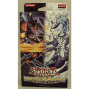 Yu-Gi-Oh! Trading Card Game - Dragons Collide Structure Deck
