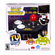 Space Invaders Plug N Play