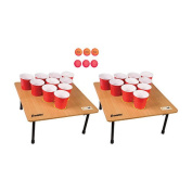 Franklin Sports Fold-N-Go 10 Cup Game