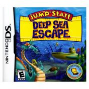 Jumpstart Deep Sea Escape for Nintendo DS