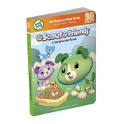 LeapFrog Tag Junior Book Scout And Friends