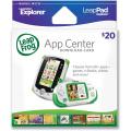 LeapFrog Explorer App Card