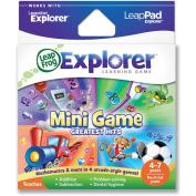 Leapfrog Explorer - Mini Games Greatest Hits Volume 1