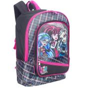 Monster High 41cm Monster Peek Backpack - Black