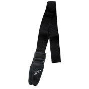 First Act Guitar Strap - Black