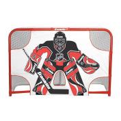 Franklin Sports 12190F2 NHL 54 x 44 Inch Championship Goal Shooting Target