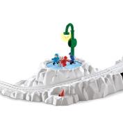 Fisher-Price TrackMaster Motorised Railway Thomas & Friends Holiday Playset
