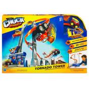 Tonka Chuck and Friends Tornado Tower Playset