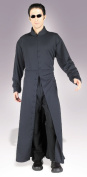 The Matrix - Neo Halloween Costume - Adult Standard One Size