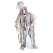 Jacob Marley Christmas Costume - Adult Standard One Size
