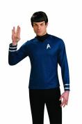 Rubies Fancy Dress Costume - Star Trek Spock Wig - ADULT - One Size