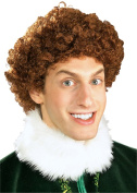 Rubie s Costume Co 19977 Buddy Elf Wig Adult