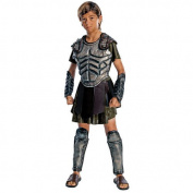 Clash of the Titans Perseus Deluxe Halloween Costume - Child Size Large 12-14