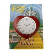 Rubies Costume Co 528 Wizard of Oz Tinmans Heart Clock