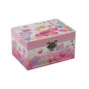 Mele & Co Ashley Girl's Musical Jewellery Box