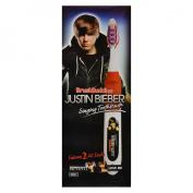 Justin Bieber Singing Toothbrush - Sings 'Somebody to Love' & 'Love Me'