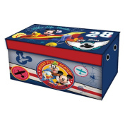 Mickey Mouse Collapsible Toy Chest